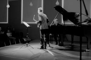Leo Volskiy. Das Konzert in Tschajkowsky-Saal. Juni 2017
